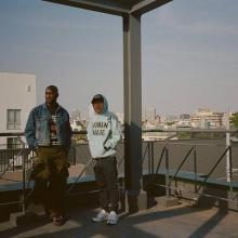 루이비통 남성복, 일본 스트리트웨어 선구자 니고와 콜라보